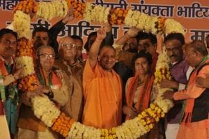 Exodus from western Uttar Pradesh has stopped: Yogi Adityanath