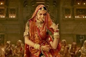 Padmavati was scheduled for a December 1 release, which has since been postponed.