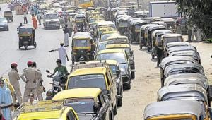 Union launches longer share-a-taxi route in Mumbai to sustain...