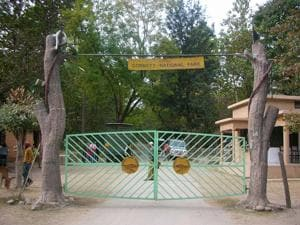 New entrance for tourists may add pressure on Corbett tigers