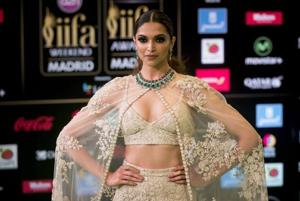 After 'Padmavati' row, Deepika Padukone pulls out of Global...