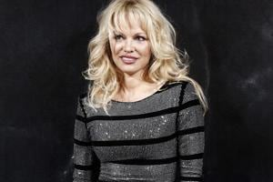Pamela Anderson shares her own Harvey Weinstein story