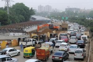 Gurgaon's Sector 17 residents seek help from district admin to check...