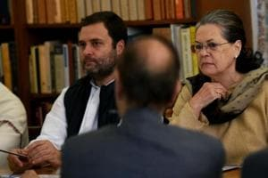 Now is the time for Rahul Gandhi to implement his ideas in Congress