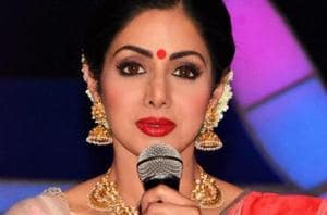 Bollywod diva Sridevi will inaugurate IFFI's Indian Panorama section