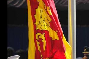 Action against TNA minister who refused to raise Lanka flag