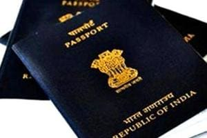 Invalid, but over a lakh Indian handwritten passports still in...