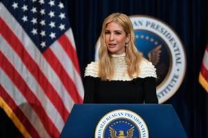 Five-tier security ring in place for Ivanka Trump's visit to Hyderabad