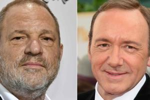 Weinstein or Spacey, this website makes celebs really sorry for sexual...
