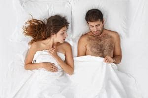 Between the sheets: Eating mushrooms, porridge daily can boost sex...
