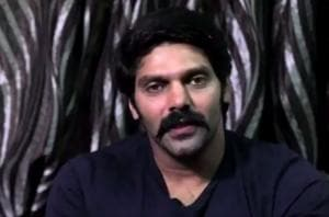 Watch: Tamil actor Arya wants a bride, posts video on social media...
