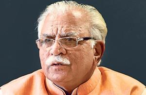 Haryana shortlists minister's daughter, deputy speaker's brother for...