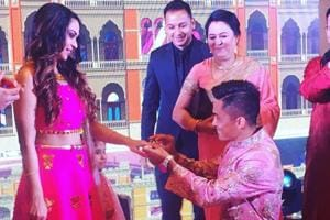 Sunil Chhetri, Indian football captain, to marry girlfriend Sonam on...