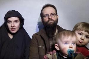 US mom details brutality at hands of Taliban, says tried to make...
