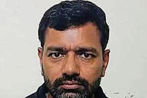 Dera Sacha Sauda head Gurmeet Ram Rahim's aide Pawan Insan held from...