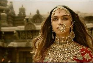 Now Rajputs are raising objections to the Ghoomar song in Bhansali's latest film, Padmavati, with the argument — their queen would never have danced like that in full public view.
