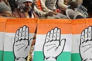 Congress, NCP join hands against BJP for Maharashtra council election