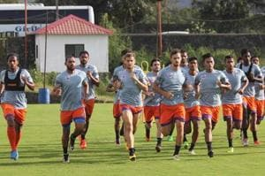 Indian Super League: FC Pune City hope to start with win vs Delhi...