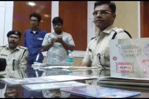 Police constable, three Bangladeshis among 11 arrested in fake...