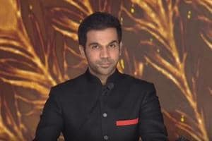 Rajkummar Rao jokes about Smriti Irani's name, she tells him how...