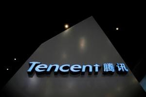 China's Tencent becomes more valuable company than Facebook