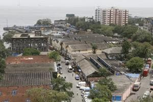 Mumbai's Sassoon Dock will soon get AC market , amphitheatre and...