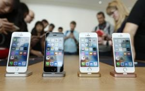 Apple gets search warrant for data on iPhone used by Texas church...