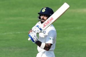 Virat Kohli moves up to 5th position in ICC Test rankings