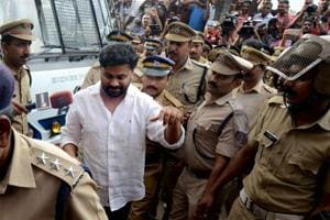Kerala HC permits Dileep to travel abroad, actor to inaugurate his...