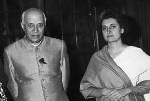 The Gandhi connection: A brief history of the Congress party