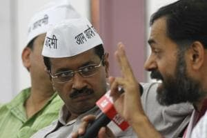 RSS, Anonymous inspired AAP's social media strategy