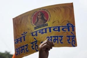 Rajasthan govt backs Padmavati protesters, but textbooks say Khilji...