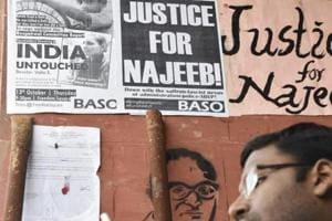 Najeeb missing case: Court rejects CBI plea for polygraph test on JNU...