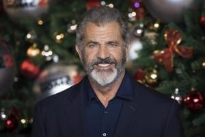 Alleged domestic abuser Mel Gibson believes Weinstein scandal will...