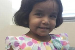 Sherin's sister placed with family after 6 weeks in foster care