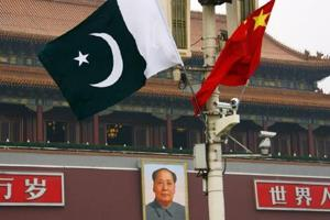 Pakistan will be a 'priority' in neighbourhood diplomacy: China