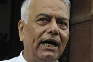 Senior BJP leader and former finance minister Yashwant Sinha has been critical of economic policies implemented by BJP-led NDA government .