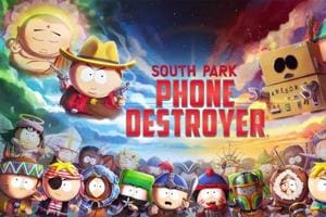 South Park: Phone Destroyer review: Join the Cowboys vs Indians battle...