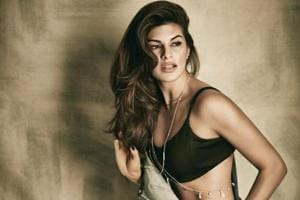 """Jacqueline Fernandez says things don't always """"go as per your plan since everything in life is unpredictable."""""""