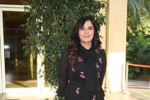 Richa Chadha tells why Bollywood actors don't speak up on sexual...