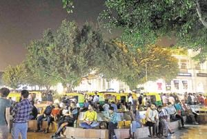 Delhiwale: In the crowded company of Palika pals