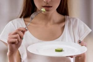 Seek help if you have an eating disorder or it'll wreck your health in...