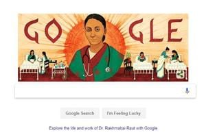 Rukhmabai Raut: Google Doodle remembers India's one of the first...