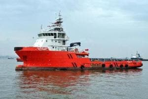 All 16 crew members of SCI Ratna offshore supply vessel safe, says SCI