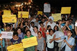 21-yr-old gangraped in Chandigarh: Where is the call for Bekhauf...
