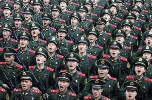 China launches website for civilians to report leak of military...