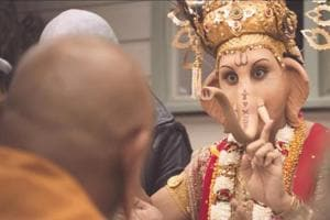 Lord Ganesha ad breached Australia's advert standard code, says...