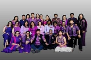 Class of 80s: Chiranjeevi, Baahubali's Ramya Krishnan, other stars had...