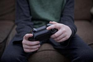 Video games aren't all bad. They may help improve posture in autistic...