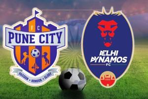 Delhi Dynamos FC defeated FC Pune City 3-2 in an Indian Super League match. Get highlights of Wednesday's FC Pune City vs Delhi Dynamos FC ISL match here.
